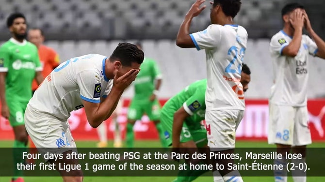 Preview image for Marseille and the fans - what's gone wrong?