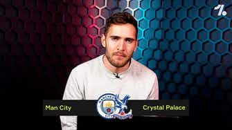 Preview image for PREDICTING Man City vs Crystal Palace