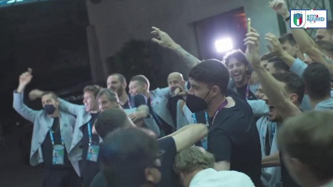"""Anteprima immagine per Italia, Bennato: """"Insigne il mio scugnizzo capobanda"""""""