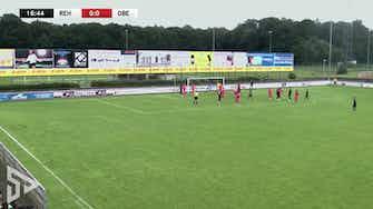Vorschaubild für Oberneuland gewinnt 5-Tore-Wahnsinn | Highlights BSV Rehden vs. FC Oberneuland