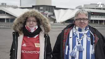 Imagen de vista previa para ¿Cómo se vive en una familia el Union-Hertha?