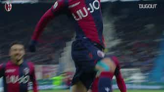 Imagen de vista previa para Goles Increíbles: Rodrigo Palacio ante el Spal