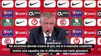 """Anteprima immagine per Santos: """"L'Azerbaigian non prende gol da quando c'è De Biasi..."""""""