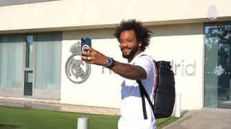 Preview image for Behind The Scene: Marcelo takes Real Madrid's accounts