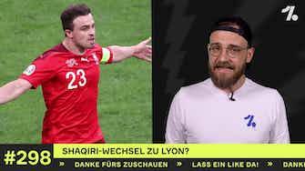 Vorschaubild für Liverpool-Star zu Lyon?