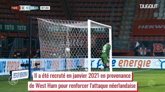 L'impact de Sébastien Haller à l'Ajax