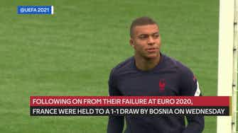 Preview image for World champions in crisis? France's stalemate streak