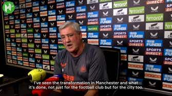 Preview image for Steve Bruce on new Saudi owners and his future