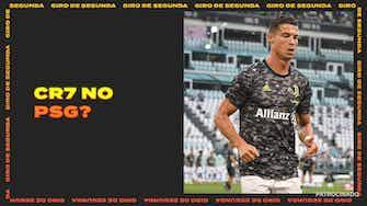 Imagem de visualização para MBAPPÉ no Real Madrid e CR7 no PSG! Pode acontecer?