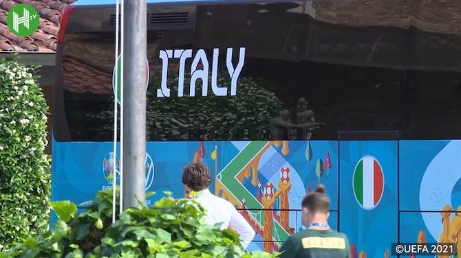 Anteprima immagine per L'Italia vince il suo secondo Europeo