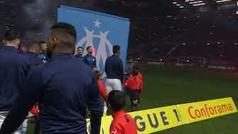 Vorschaubild für Ligue 1: Rennes - Marseille | DAZN Highlights
