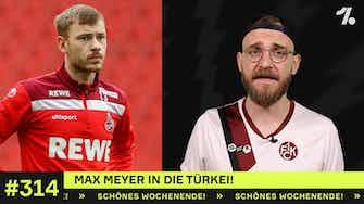 Vorschaubild für Max Meyer in die Türkei!