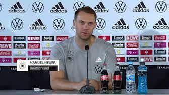 Vorschaubild für Neuer: Werden Bayern-Fußball einfließen lassen