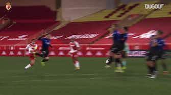 Imagem de visualização para Gols de Ben Yedder pelo Monaco em 2020/21