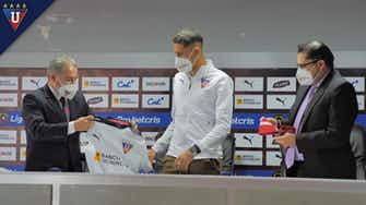 Preview image for Santiago Scotto joins Liga de Quito