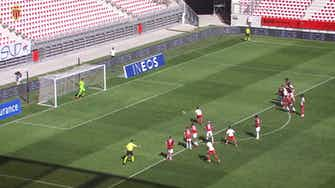 Preview image for Ben yedder first Ligue 1 goal in 2021-22