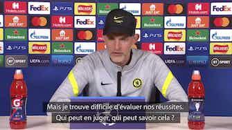"""Image d'aperçu pour Chelsea - Tuchel : """"Le titre de l'an dernier est déjà loin"""""""