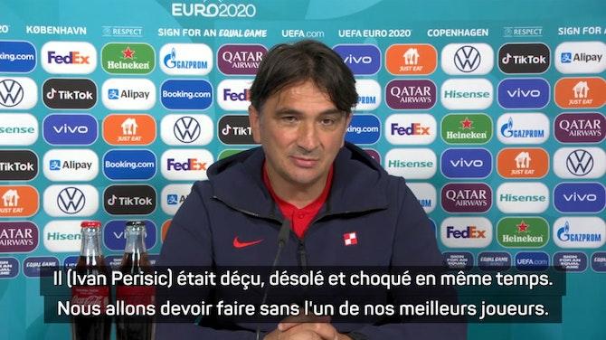 """Image d'aperçu pour 8es - Dalic : """"Nous allons devoir faire sans l'un de nos meilleurs joueurs"""""""