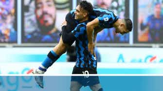Preview image for Breaking News - Inter win Serie A title