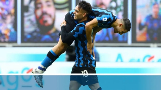 Breaking News - Inter win Serie A title