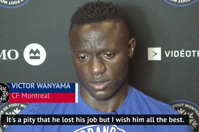 Mourinho still 'a top manager' despite Tottenham sacking - Wanyama