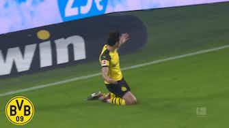 Imagem de visualização para Top 10 assistências de Marco Reus pelo Borussia Dortmund