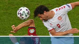 Vorschaubild für Fakten-Report: Dänemark steht im Halbfinale