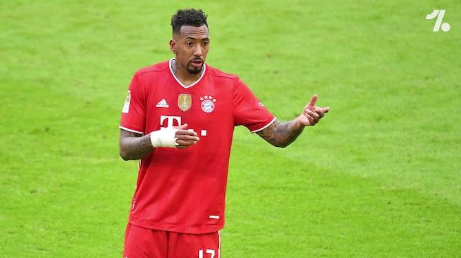 Imagem de visualização para Giro De Segunda: Bayern não Renova com Boateng