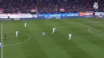 Imagem de visualização para Grandes momentos defensivos de Varane no Real Madrid