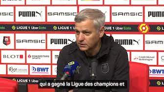 Image d'aperçu pour Rennes - Génésio rend hommage à Bernard Tapie