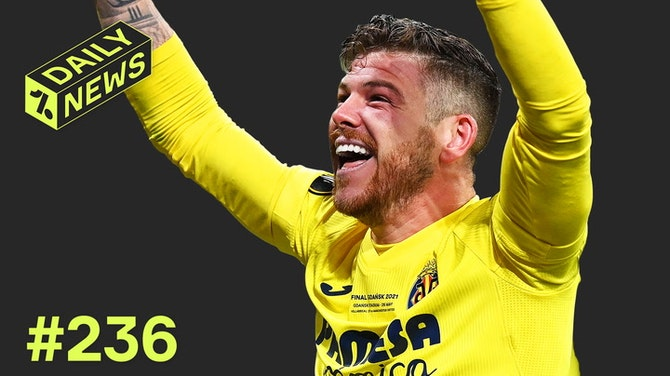 Villareal holt die Europa League! Kiel schlägt Köln!