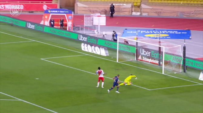 Preview image for Mbappé's stunning goal against Monaco