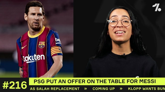 Why this PSG contract could persuade Messi!
