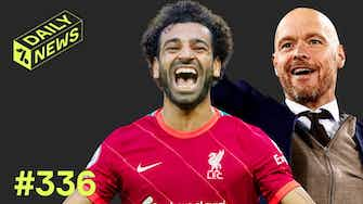 Preview image for REACTION to Liverpool v Man City! + Do Barcelona have a Koeman replacement?