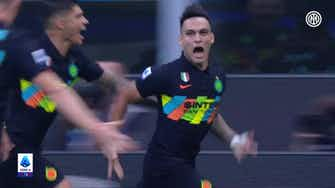 Preview image for Highlights: Inter Milan 6-1 Bologna