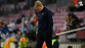 Preview image for Barça's Koeman's replacement is…