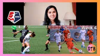 Preview image for Radha picks her NWSL Goals of Week 4
