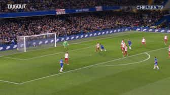 Preview image for Eden Hazard fires home team-goal vs West Bromwich Albion