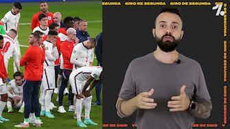 Imagem de visualização para O que esperar da INGLATERRA depois da EURO 2020?