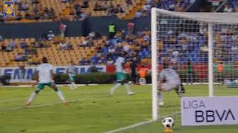 Imagen de vista previa para El gran gol de Raymundo Fulgencio ante León
