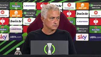 """Anteprima immagine per Mourinho: """"Se non gioca Smalling poi dite che sono... non posso dirlo qui"""""""