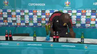 """Anteprima immagine per Lukaku: """"Coca Cola, chiama la ROC Nation"""""""