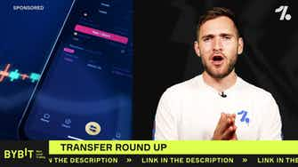Preview image for Transfer latest: Arsenal, Atlético and more make moves!