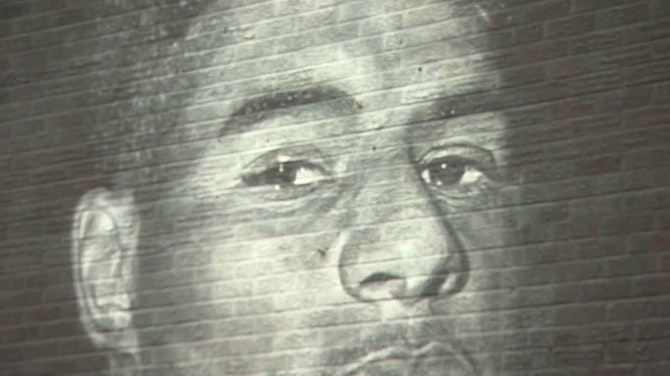 Preview image for Fans show support after Marcus Rashford mural defaced