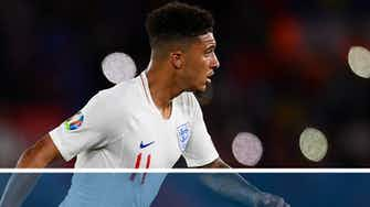 Preview image for BREAKING NEWS: Football: Man Utd and Dortmund agree Sancho transfer