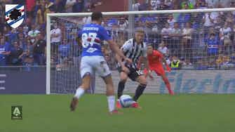 Preview image for Candreva's sublime goal against Udinese