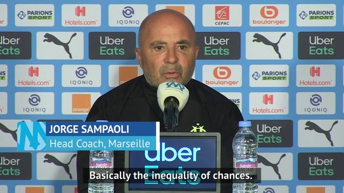 Preview image for ESL another example of inequality - Sampaoli