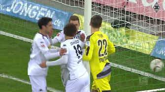 Imagem de visualização para Melhores momentos de Thorgan Hazard pelo Borussia Mönchengladbach
