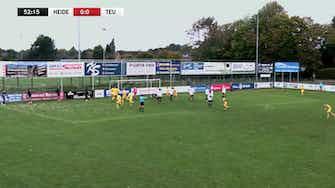 Vorschaubild für Teutonia bleibt Tabellenführer | Heider SV vs. FC Teutonia 05 Ottensen | Regionalliga Nord Gruppe Nord