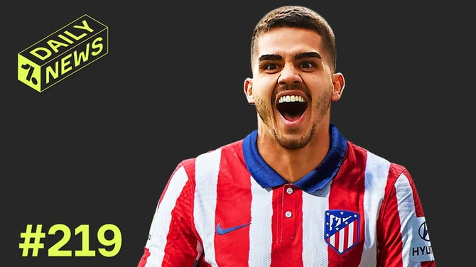PSG macht Messi ein Angebot! André Silva zieht's nach Spanien?